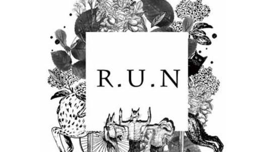 R.U.N Exhibition #1