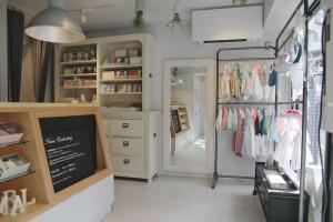 Shelf,Mirror,Hanger Rack